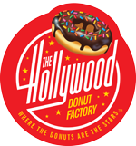 The Hollywood Donut Factory